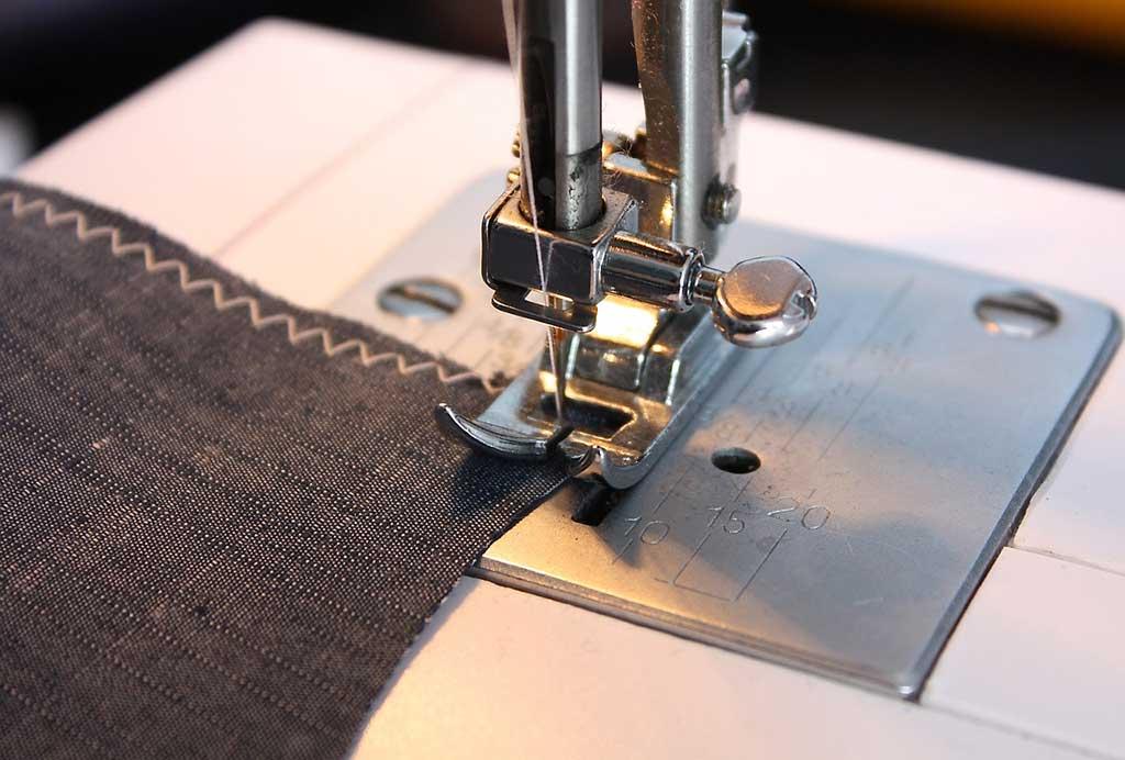 sewing repair