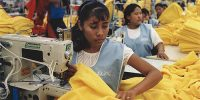 Why do sweatshops exist?